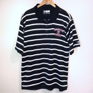 Men's Minnesota Twins Baseball Polo